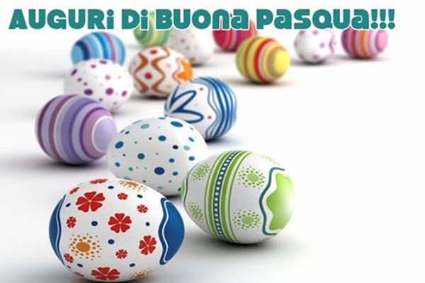 Buona Pasqua da Anpas
